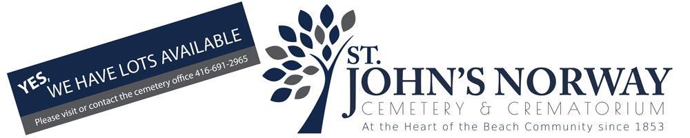 St John's Norway Cemetery And Crematorium