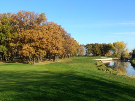Oakview Golf Club