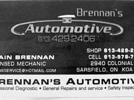 Brennan's Automotive