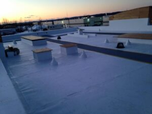 Slager Roofing Ltd
