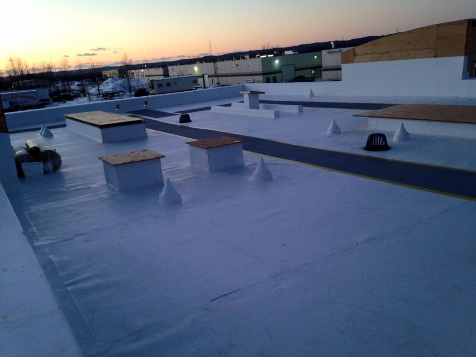 Slager Roofing Ltd