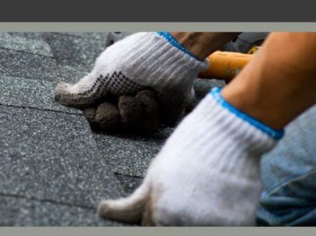 Eric McLaughlin Roofing & Construction