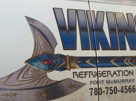 Viking Refrigeration Ltd