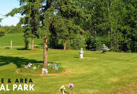 Prince George and Area Pet Memorial