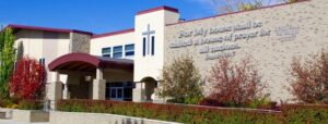 Calgary Central Seventh Day Adventist Church